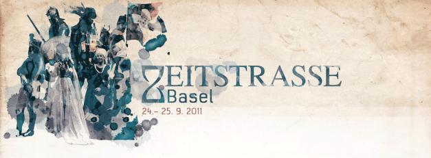 Zeitstrasse Basel